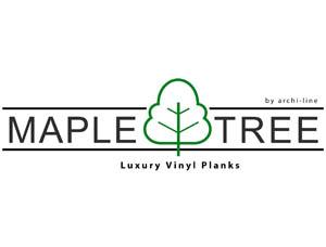 Maple Tree Floor Planks