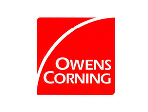 Owens Corning Asphalt Roof Shingles